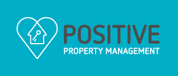 positive property management logo